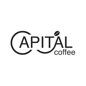 Capital Coffee logo image