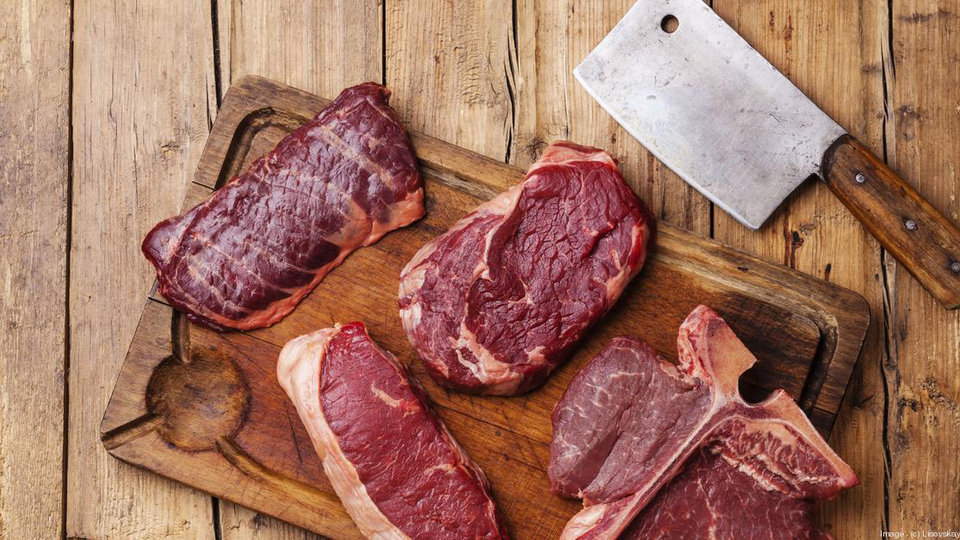 Marbec Meats cover image