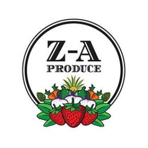Z-A Produce logo image