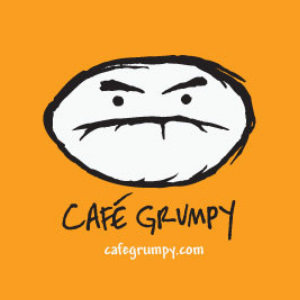 Cafe Grumpy logo image