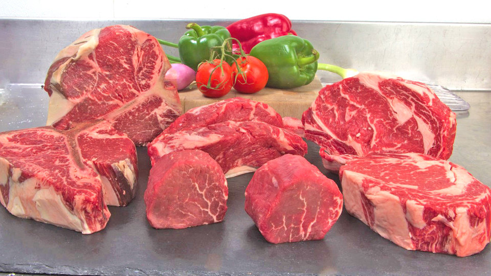 International Meats cover image