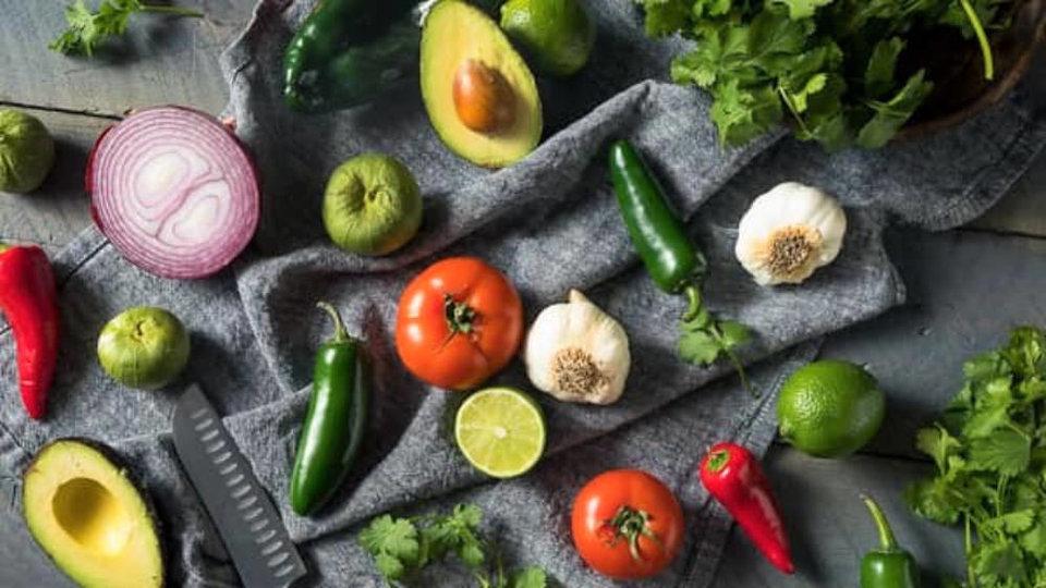 Lucero Produce cover image