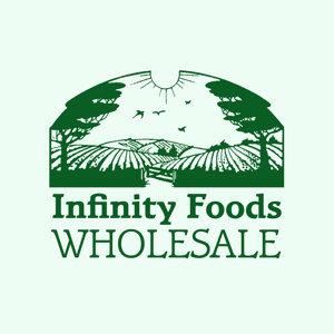 Infinity Foods logo image