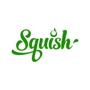 Squish logo image