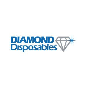 Diamond Disposables logo image
