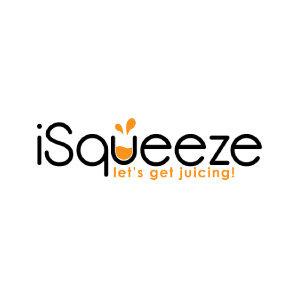 ISqueeze logo image