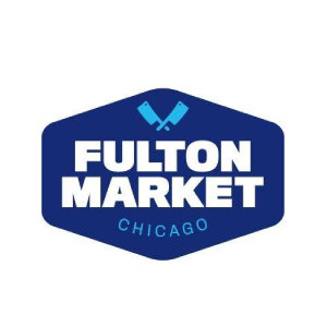 Fulton Market Chicago logo image