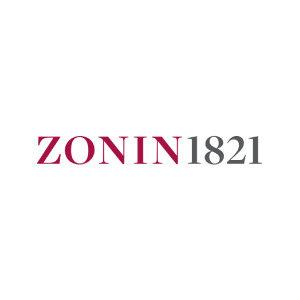 Zonin 1821 logo image