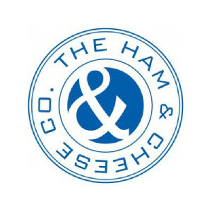 Ham & Cheese logo image
