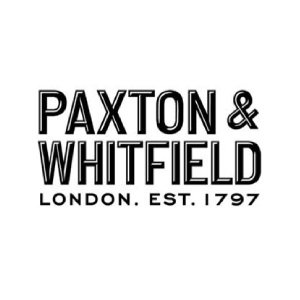 Paxton and Whitfield logo image