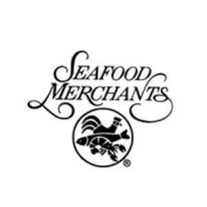 Seafood Merchants logo image