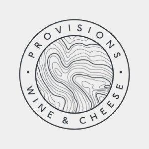 Provisions Cheese & Wine logo image