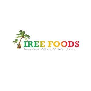 Iree Foods Ltd logo image