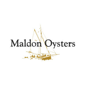 Maldon Oysters logo image