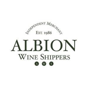 Albion Wines logo image