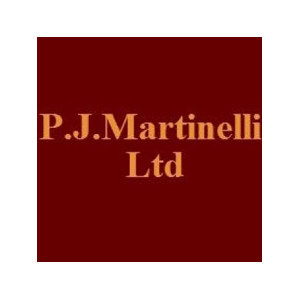 PJ Martinelli logo image