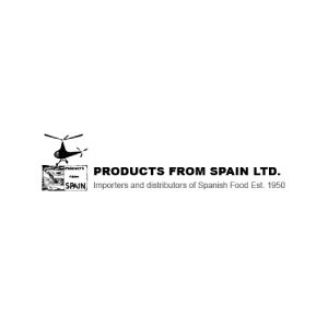 Products from Spain logo image