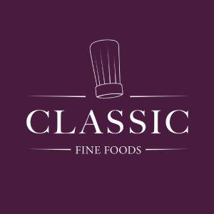 Classic Fine Foods logo image