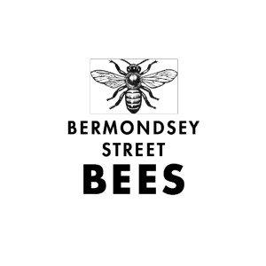Bermondsey Street Bees logo image