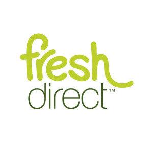 Fresh Direct London logo image