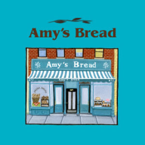 Amy's Bread logo image