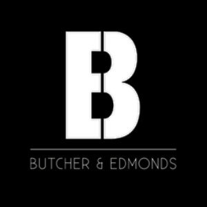 Butcher and Edmonds logo image