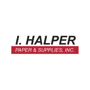 I. Halper Paper logo image
