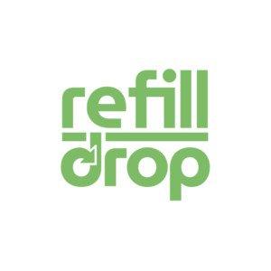 RefillDrop logo image