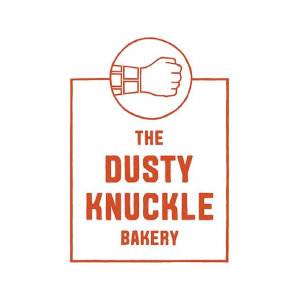 Dusty Knuckle logo image
