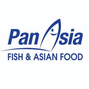 Pan Asia logo image