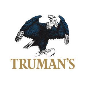 Trumans Beer logo image