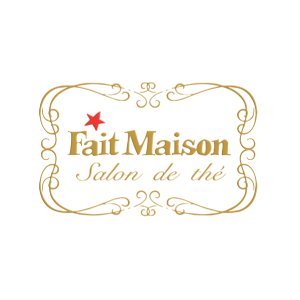 Fait Maison logo image