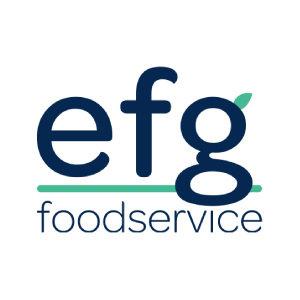 EFG Food Service logo image