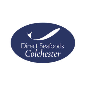 Direct Seafoods Colchester logo image