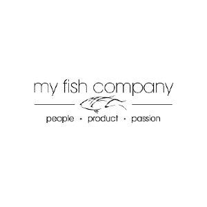My Fish Company logo image