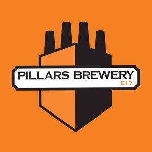Pillars Brewery logo image