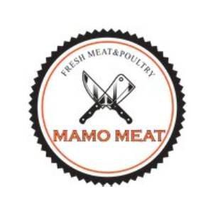 Mamo Meat logo image