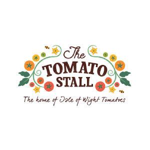 The Tomato Stall logo image