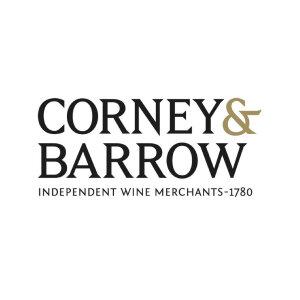 Corney and Barrow logo image