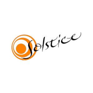 Solstice logo image