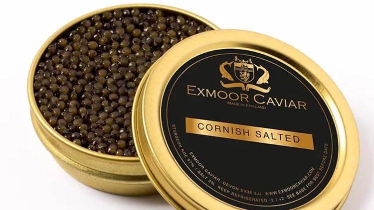 Exmoor Caviar cover image
