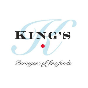 Kings Fine Food logo image