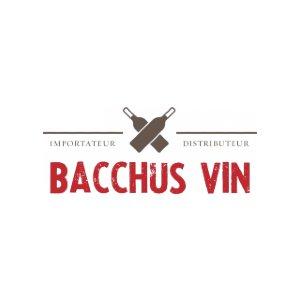 Bacchus Vin logo image
