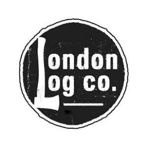 London Log Co logo image
