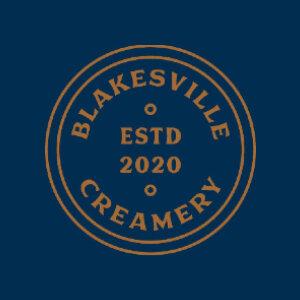 Blakesville Creamery Farmstead logo image