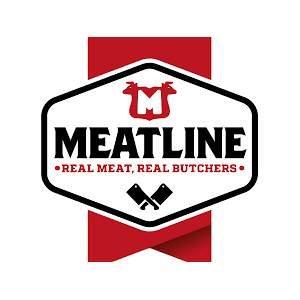 Meatline logo image