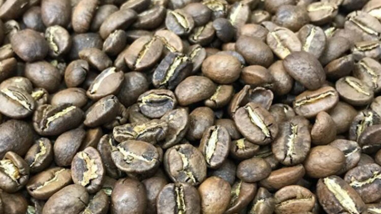 Coffee Real cover image