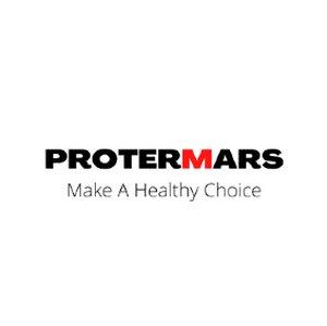 Protermars Snacks logo image