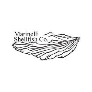 Marinelli Shellfish logo image