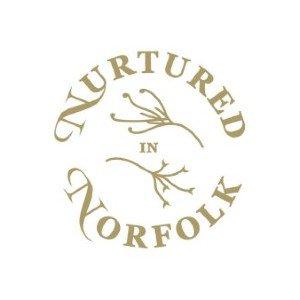 Nurtured in Norfolk logo image